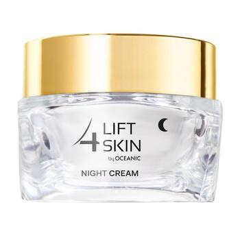 Lift 4 Skin, odbudowujący krem przeciwzmarszczkowy na noc, 50 ml