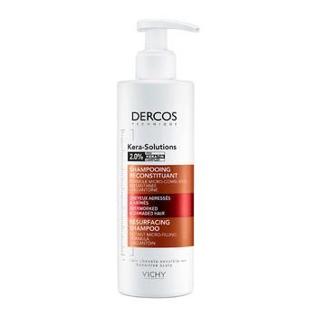 Vichy Dercos Kera-Solutions, szampon regenerujący, 250 ml