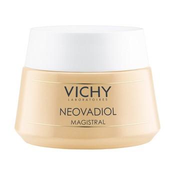 Vichy Neovadiol Magistral, odżywczy balsam przywracający gęstość skóry, 50 ml