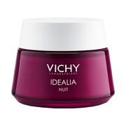 Vichy Idealia, krem regenerujący na noc, 50 ml