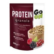 SANTE Granola proteinowa z owocami, 300 g