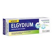 Elgydium Edukacyjna, pasta do zębów barwiąca płytkę nazębną, 50 ml