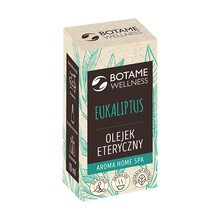 Botame Wellness, olejek eteryczny, eukaliptus, 10 ml