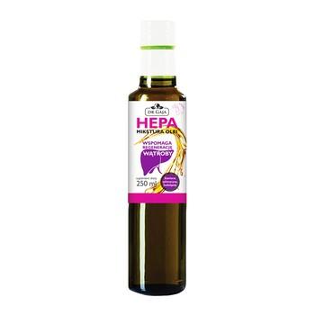 Dr Gaja Mikstura Olei Hepa, olej, 250 ml