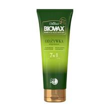 Biovax Bambus & Olej Avocado, BB odżywka ekspresowa 7w1 do włosów osłabionych, 200 ml