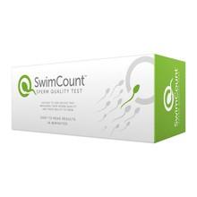 SwimCount, test jakości nasienia (ilość i ruchliwość plemników) 1 szt.