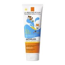 La Roche-Posay Anthelios Dermo-Pediatrics 50+, emulsja do ciała i twarzy dla dzieci, Wet Skin, SPF 50+, 250 ml