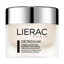 Lierac Deridium, odżywczy krem korygujący zmarszczki, skóra sucha i bardzo sucha, 50 ml