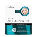 L`Biotica Maska Algi Oceaniczne na tkaninie, 23 ml