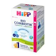 HiPP 1 BIO Combiotik, mleko początkowe, proszek, 750 g