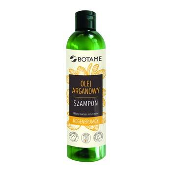 Botame Olej Arganowy, szampon regenerujący, 250 ml