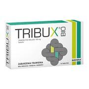 Tribux Bio, 100 mg, tabletki, 10 szt.