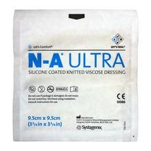 N-A Ultra Dressing, opatrunek, 9,5 x 9,5 cm, 1 szt.