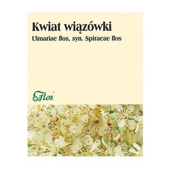 Kwiat wiązówki, zioło pojedyncze, 50 g (Flos)