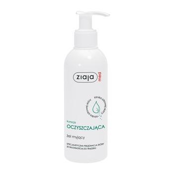 Ziaja Med Kuracja Oczyszczająca, żel myjący, 200 ml