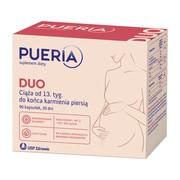 Pueria Duo, kapsułki, 90 szt.