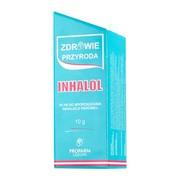 Inhalol, krople do inhalacji, 10 g
