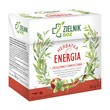 ZIELNIK DOZ Herbatka Energia, ziołowo-owocowa, 20 x 1,5 g