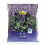 Liść szałwii, zioła do zaparzania, 50 g (Kawon)