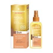 Nivelazione Skin Therapy Sun, ochronny olejek SPF 20 z przyspieszaczem opalania,150 ml