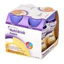 Nutridrink Protein, rozgrzewający smak owoców tropikalnych i imbiru, płyn, 4 x 125 ml