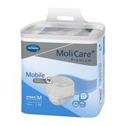 Molicare Mobile Premium 6K, pieluchomajtki rozmiar M, 14 szt.