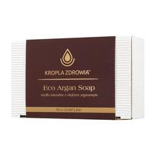 Kropla Zdrowia, mydło naturalne z olejkiem arganowym, 130 g