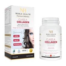Class A Collagen, kapsułki, 90 szt. (Noble Health)