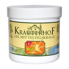 Krauterhof, żel z diabelskim pazurem, 250 ml