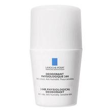 La Roche-Posay, dezodorant 24h, roll-on, 50 ml