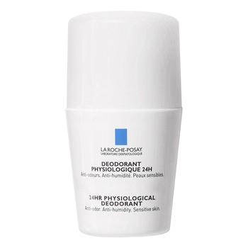 La Roche-Posay, dezodorant 24h, roll-on, 50 ml