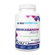 Allnutrition Ashwagandha Forte, kapsułki, 90 szt.