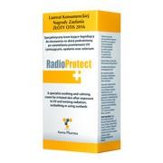 RadioProtect, krem specjalistyczny, kojąco-łagodzący, 50 ml