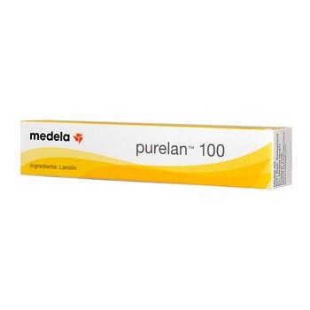 Medela PureLan 100, maść na brodawki piersiowe, 7 g