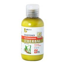 O`Herbal, odżywka wzmacniająca włosy, ekstrakt z korzenia tataraku, 75 ml