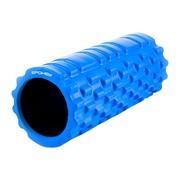 Spokey TEEL II wałek fitness, standard, niebieski, 1 szt.