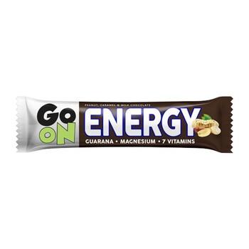 SANTE GO ON baton energy, orzechowo-karmelowy, 50 g