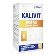 Kalivit, tabletki, 60 szt