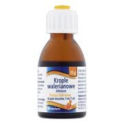 Krople walerianowe, 35 g (Aflofarm)