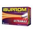 Ibuprom Ultramax, 600 mg, tabletki powlekane, 10 szt.
