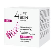 Lift 4 Skin Active Glycol, regenerujący krem na noc, 50 ml