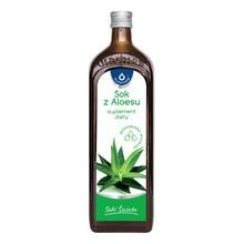 Sok z aloesu 100%, 1000 ml (Oleofarm)