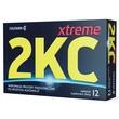 2KC Xtreme, tabletki powlekane, 12 szt.