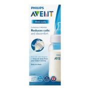 Avent Anti-colic, butelka do karmienia, 330 ml, 1 szt.