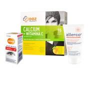 Zestaw Twoje Wsparcie przy Alergii