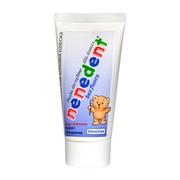 Nenedent, pasta do zębów dla dzieci bez fluoru, 50 ml