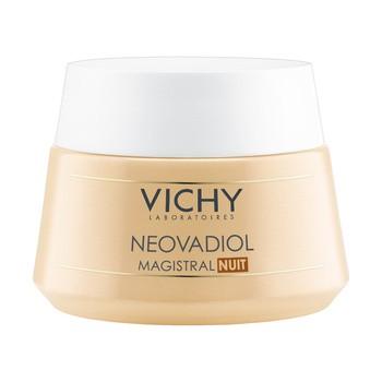 Vichy Neovadiol Magistral, odżywczy krem przeciwzmarszczkowy na noc, 50ml