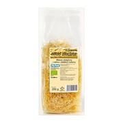 NIRO Makaron orkiszowy z kurkumą, nitki złociste, bio, 250 g