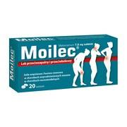 Moilec, 7,5 mg, tabletki, 20 szt.