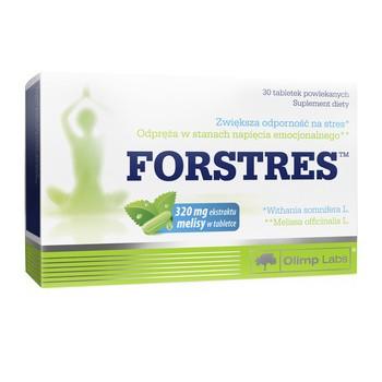 Olimp Forstres, tabletki powlekane, 30 szt.